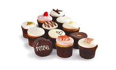 image for Up to 60% Off Cupcake Crawl