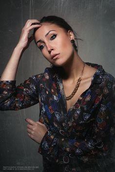 WOMAN Woman, Photography, Tops, Design, Fashion, Moda, Photograph, Fashion Styles, Fotografie