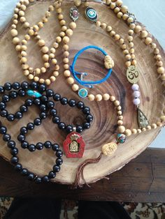 Customized Jewelry with precious/semiprecious stones. Please correspond  with Jen@JenStock.com for specific styling details and pricing. also  available as gift certificates!