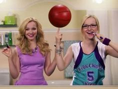 I got: Liv and Maddie (Liv and Maddie)! Which Disney Channel Friends Are You And Your BFF?