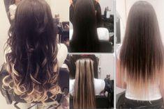 Наращивание волос, A'More студия красоты | Tyumen Style