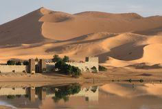 Errachidia Province, Morocco