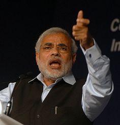 Narendra Modi — Wikipédia