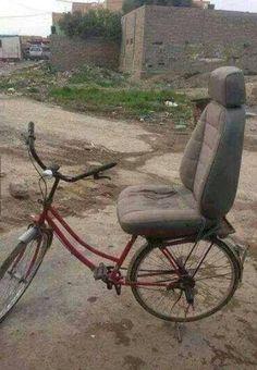 Pimp my bike.