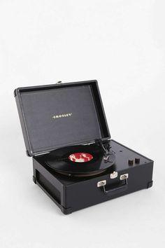 Crosley Archive Portable USB Turntable