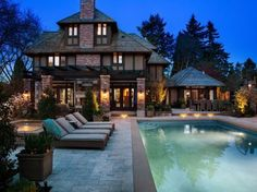 THE MAYFAIR - ASTOUNDING VANCOUVER LUXURY ESTATE