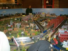 Model Trains   Scale Model Trains – Scenery