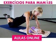 EMAGRECER DEPOIS DA GRAVIDEZ ... Treino online especializado em partes do corpo…