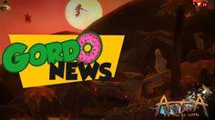 Aritana e a Pena da Harpia - GordoNews