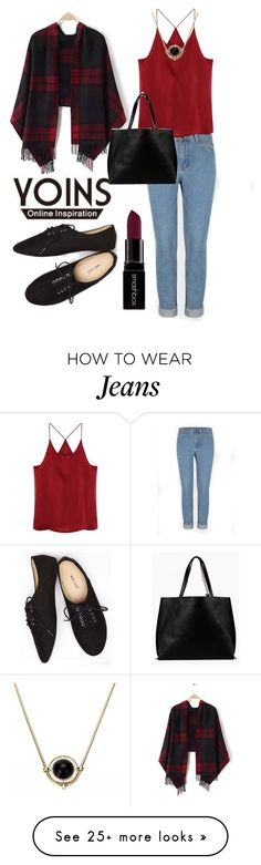 """Untitled #240"" by astiekurniati on Polyvore featuring Wet Seal, Azalea, Smashbox, women's clothing, women's fashion, women, female, woman, misses and juniors"