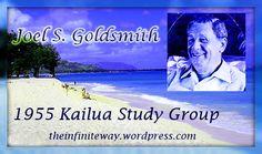 Meditation | Joel Goldsmith's Talks