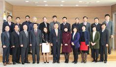 전남도교육청, 제4기 전남교육미래위원회 위원 위촉장 수여
