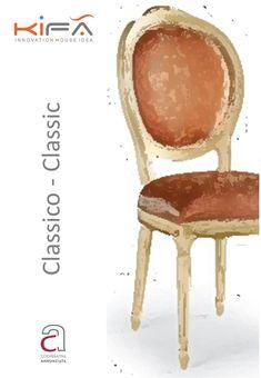 26 fantastiche immagini su Sedie Classiche Classic chairs