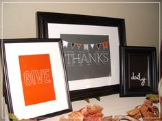 Give Thanks Daily {Free Download}