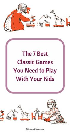 Games With Kids | Kid Games | Old School Games | Bring Back The Best Classic  Free Printable Apology Cards