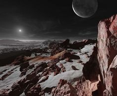 Картинки по запросу планета плутон поверхность