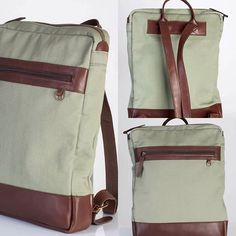 Męska rzecz. @sylwia.gorzkowicz #designers #craftsmanship #loveleather #luxurylifestyle #luxuryleather #leathercrafts #man #manstyle #canvasbackpack #leathercraft #leather #bag #handcrafted #handmade #krakow #minimalizm #luxury  #krakow #canvasbag #style #handmade #backpack #bagoftheday #ootdfashion #ootd #manstyle Leather Craft, Leather Bag, Ootd Fashion, Mens Fashion, Canvas Backpack, Krakow, Maze, Luxury Lifestyle, Designers