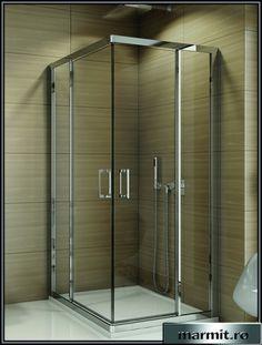 Cabina dus TopLine Ted2G+D | Marmit - Obiecte sanitare Exterior Design, Interior And Exterior, Divider, Simple, Room, Furniture, Home Decor, Cabins, Faucet