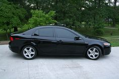 2004 Acura TL - just haven't found anything better