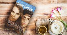 """Dai #libri al #cinema: ecco """"Città di Carta"""" di John Green #Movie #Film #Libro #recensioni"""