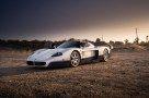 RM Auctions Sotheby's à Monterey Maserati MC12