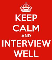 Interview tips from 33 Talent. #BSC Birmingham-Southern College