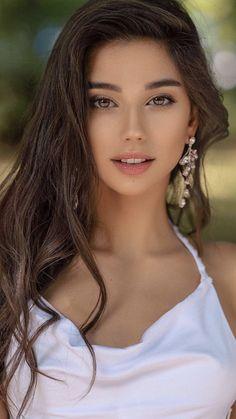 Beautiful Women Pictures, Beautiful Girl Image, Beautiful Models, Beautiful Actresses, Gorgeous Women, Girl Face, Woman Face, Beauty Full Girl, Beauty Women
