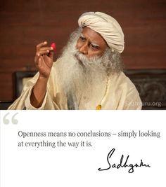 Yoga Nine Vipassana Spiritual Quotes, Wisdom Quotes, Life Quotes, Spiritual Inspiration, Life Inspiration, Mystic Quotes, Isha Yoga, Make Love, Osho
