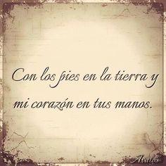 Te Amo *