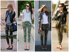 Blogger approved ways to camouflage | A walk in my shoes