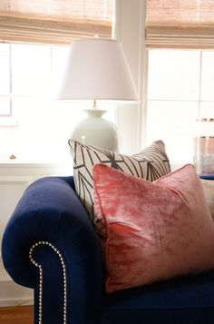 sadie + stella: Favorite Room Feature: SHELTER