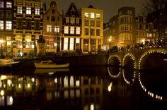 Restaurant Lieve, 10 mins walk from Amsterdam CS
