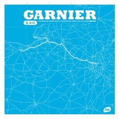 Nouvel EP de Laurent Garnier - A13-http://www.kdbuzz.com/?nouvel-ep-de-laurent-garnier-a13
