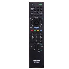 For Sony TV Replacement Remote Control Wireless Remote Controller Black Color for  RM-ED044 RM-ED050 RM-ED052 RM-ED053 etc #Affiliate