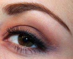 Vampire Diaries Elena Gilbert Inspired Makeup Look - Luhivy's favorite things