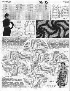 pin wheel - chart