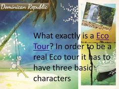 How to plan Dominican Republic Trips