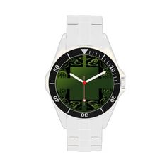 Celtic Dragon Watch #Celtic #Dragon #Watch