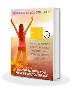 #emagrecer #saude #boaforma #emagrecimento #fitness #fit5 #exercicios EDUCAÇÃO ALIMENTAR e EXERCICIOS DE 5 MINUTOS Conheça o Desafio FIT5 Elimine gordura corporal e conquiste um corpo FIT . Programa online ! SAIBA MAIS CLIQUE NA IMAGEM PARA ACESSAR O SITE !