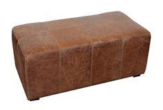 Ottomans   Incanda   Leather Furniture