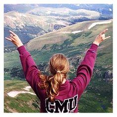 Instagram contest : Picture Yourself at Colorado Mesa University