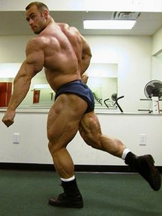 Bodybuilding on Pinterest | Bodybuilder, Branches and Bodybuilding ...