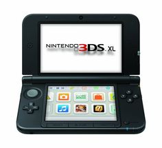 2015 Hottest Tech Toys: New Nintendo 3DS XL Review - http://movietvtechgeeks.com/2015-hottest-tech-toys-new-nintendo-3ds-xl-review/-2015 brought the launch of the new Nintendo 3DS XL, one of Nintendo's most eagerly anticipated releases to date. The 3DS XL doesn't disappoint, with an improved processor proving more power and faster speeds than the standard 3DS.