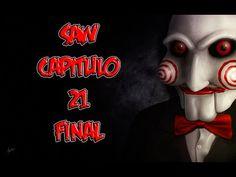 LET´S PLAY SAW - CAP 21 FINAL - WALKTHROUGH PC ESPAÑOL