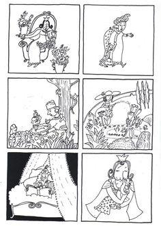 6 images séquentielles de l'album: la reine des bisous de Kristien Aertssen aux éditions de l'école des Educational Activities, Classroom Activities, Speech And Language, 6 Images, Fairy Tales, Literature, Crafts For Kids, Galette, Olay