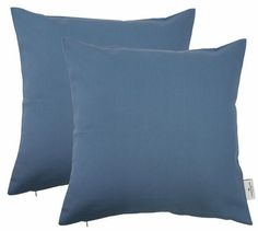 Daybed, Bed Pillows, Pillow Cases, Toms, Material, Products, Blue, Nice Asses, Cotton