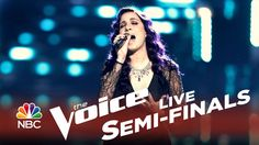 "The Voice 2014 Wildcard - Sugar Joans: ""Back to Black"""