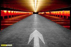 Arnhem Central - Parking Garage | Matthew Johnston | Archinect