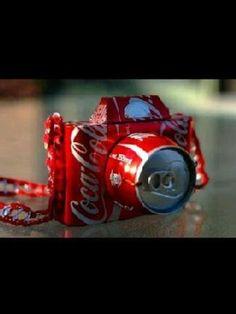 Coke a pic !
