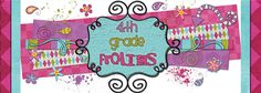 4th Grade Bloggy Shout Outs!